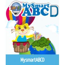 MySmartABC English Online Reading Program (12 months)