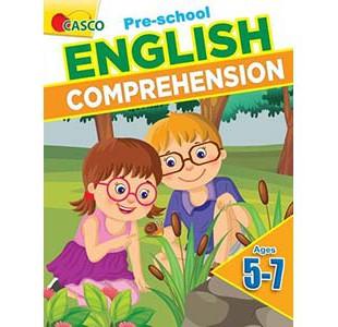 學前英文課