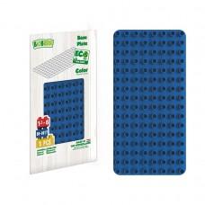 BiOBUDDi Educational base plate - Blue