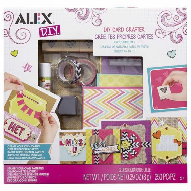 Alex Brands - DIY Card Crafter