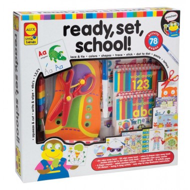 Alex Brands - Ready Set School