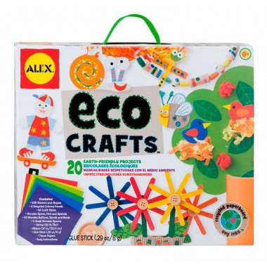 Alex Brands - ECO Crafts