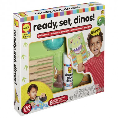 Alex Brands - Ready Set Dinos