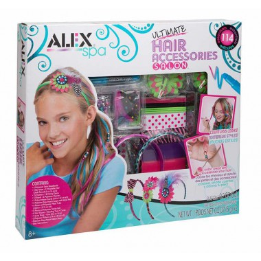 Alex Brands - Ultimate Hair Accessories Salon