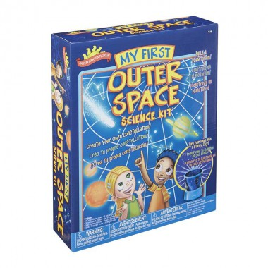 Scientific Explorer - My First Outer Space Kit
