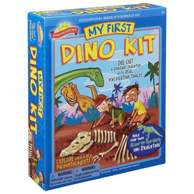 Scientific Explorer - My First Dino Kit
