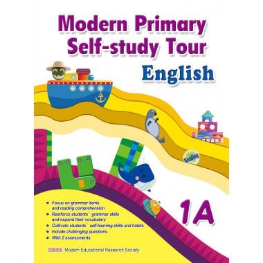 Modern Primary Self-study Tour English 1A