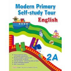 Modern Primary Self-study Tour English 2A