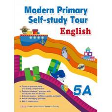 Modern Primary Self-study Tour English 5A