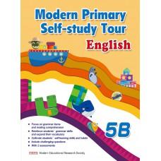 Modern Primary Self-study Tour English 5B
