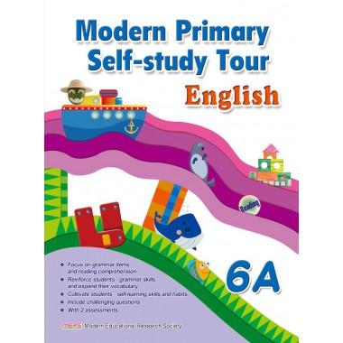Modern Primary Self-study Tour English 6A