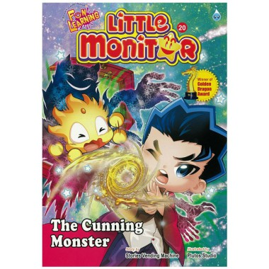 Little Monitor 20 - The Cunning Monster