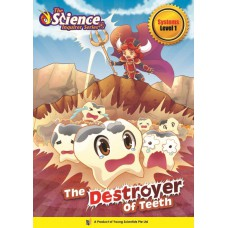 THE DESTROYER OF TEETH   Level 1