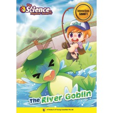THE RIVER GOBLIN   Level 1