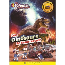 CAN DINOSAURS BE RESURRECTED?  Level 2