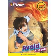 AVOID THE BALL  Level 2