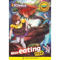 MAN-EATING TREE Level 3