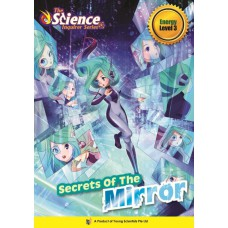 SECRETS OF THE MIRROR Level 3