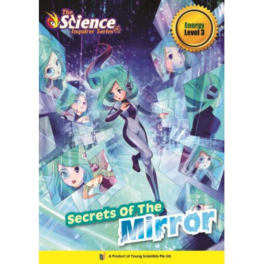 SECRETS OF THE MIRROR Level 3