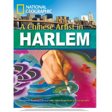 A Chinese Artist in Harlem