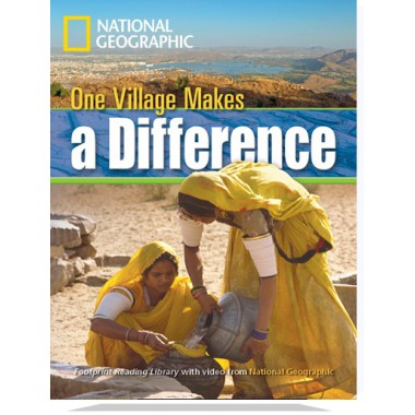 One Village Makes a Difference