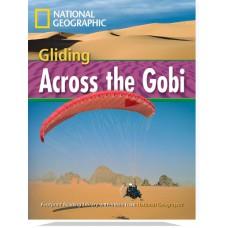 Gliding across the Gobi