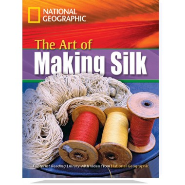 The Art of Making Silk
