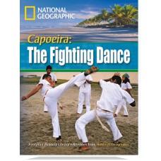 Capoeria: The Fighting Dance