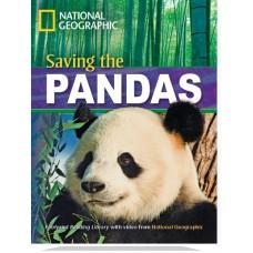 Saving the Pandas!