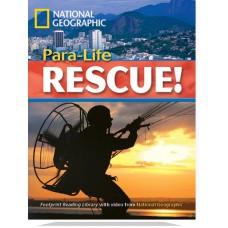 Para-Life Rescue!