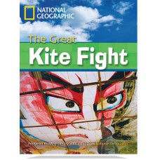 The Great Kite Fight