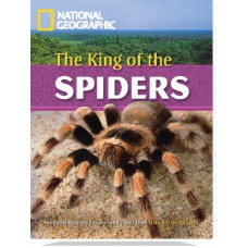 The King of the Spiders