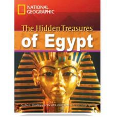 The Hidden Treasures of Egypt