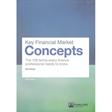 KEY FINANCIAL MARKET CONCEPTS