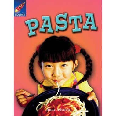 Rigby Star Independent Year 2 Orange Non Fiction: Pasta Single