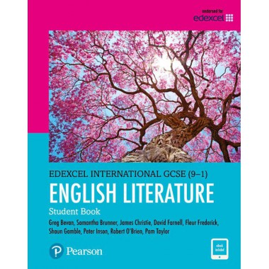 Edexcel International GCSE (9-1) English Literature Student Book