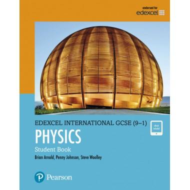 Edexcel International GCSE (9–1) Physics Student Book