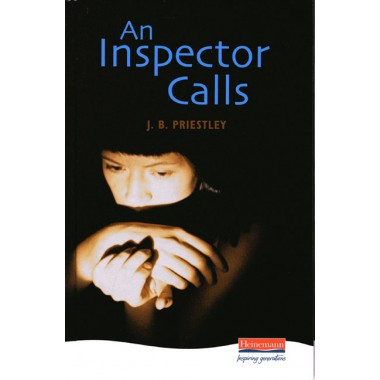INSPECTOR CALLS NEW ED HEIN PLAYS
