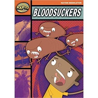 RAPID STAGE 4 SET B: BLOODSUCKERS