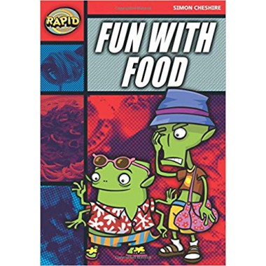 RAPID STAGE 5: SET A: FUN WITH FOOD