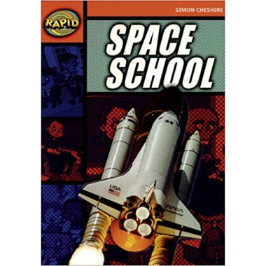RAPID STAGE 5 SET A: SPACE SCHOOL