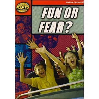 RAPID STAGE 5 SET A: FUN OR FEAR?