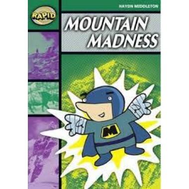 RAPID STAGE 5 SET B: MOUNTAIN MADN