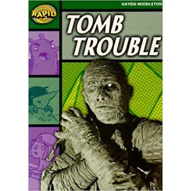RAPID STAGE 5 SET B: TOMB TROUBLE