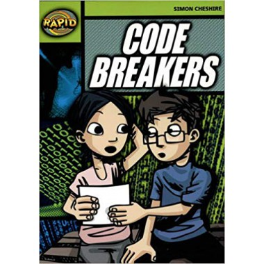 RAPID STAGE 6 SET A:CODE BREAKERS