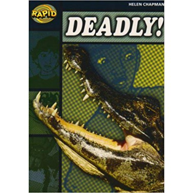 RAPID STAGE 6 SET B: DEADLY