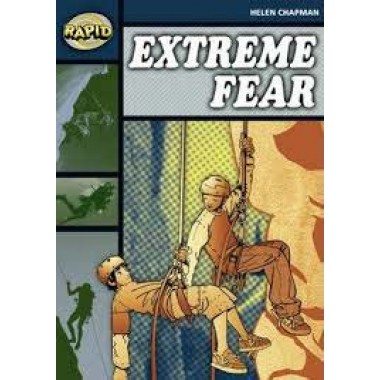 RAPID STAGE 6 SET B: EXTREME FEAR
