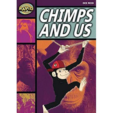 RAPID STAGE 1 SET A: CHIMPS AND US