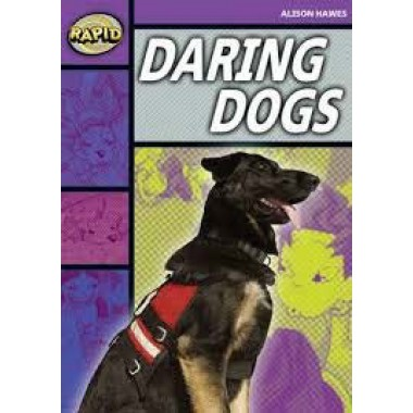 RAPID STAGE 1 SET B: DARING DOGS