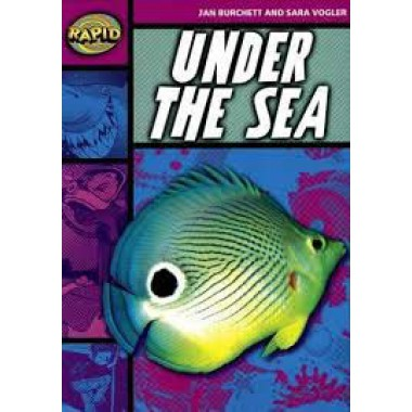 RAPID STAGE 3 SET A: UNDER THE SEA